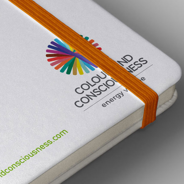 Colour and Consciousness Logo Design & Branding