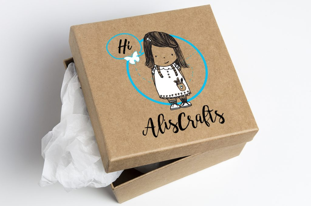 Alis Crafts - Irish Handcrafted Gifts