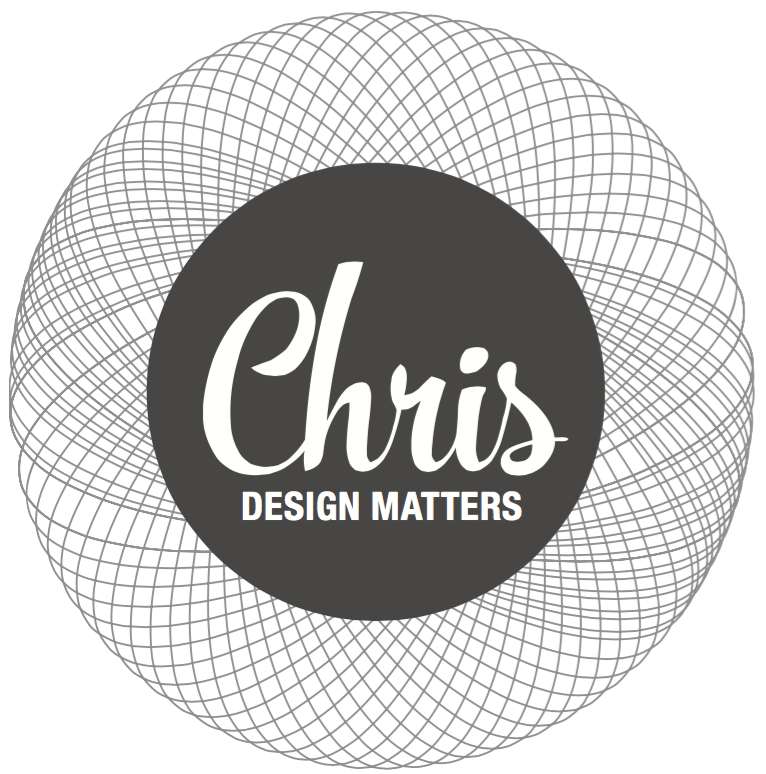 Chris Flynn Design Logo