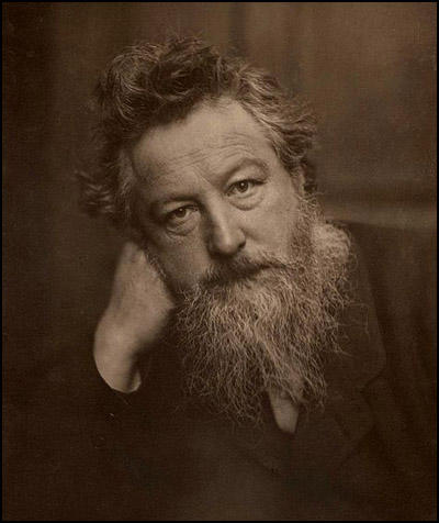 William Morris Arts and Crafts Movement