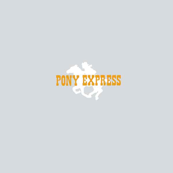 Pony Express Couriers